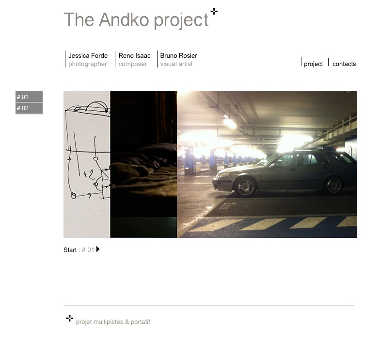 The-Andko-project